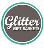 Glitter Gift Baskets logo