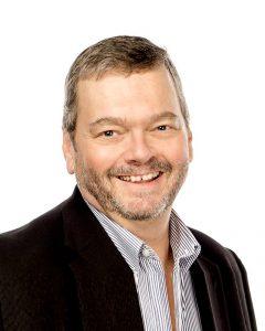Paul Byron 2016 BBBSC Treasurer