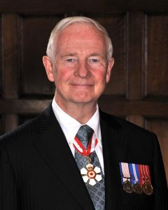 Governor General of Canada