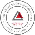 The Standards Program Trustmark is a mark of Imagine Canada used under licence by Big Brothers Big Sisters of Canada
