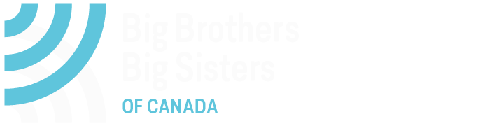 Thank you for generous gift! - Big Brothers Big Sisters of Canada